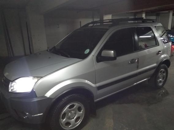 Ford Ecosport 2010. 1.6 Xl Plus.