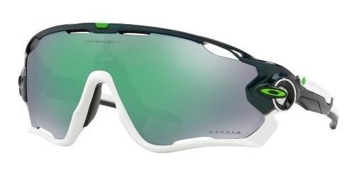 Óculos Oakley Jawbreaker Signature Cavendish Prizm Jade
