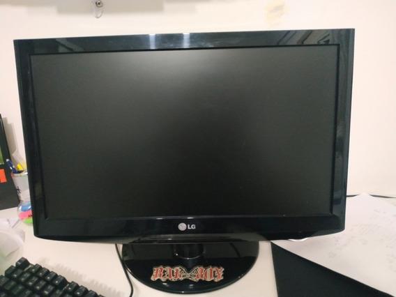 Tv Monitor Lg 22