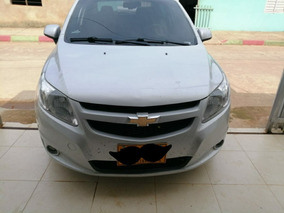 Chevrolet Sail Full Equipo 2016