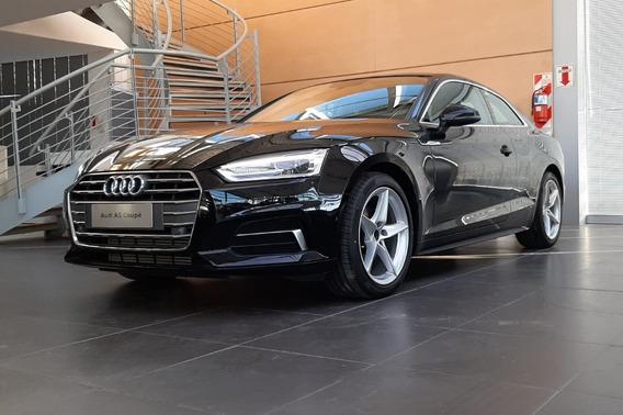 Audi A5 Coupe 2.0 Tfsi 190cv Stronic 2018