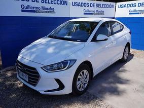 Hyundai Elantra 1.6 Gl 2018