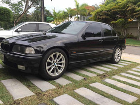 Bmw Serie 3 328 6 Cilindros