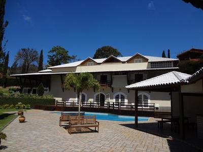 Casa A Venda No Bairro Araras Em Petrópolis - Rj. - Ca 0431-1