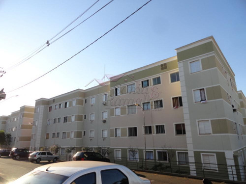 Apartamentos - Ref: V19218