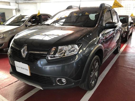 Renault Sandero Stepway Dynamique 1.6 At