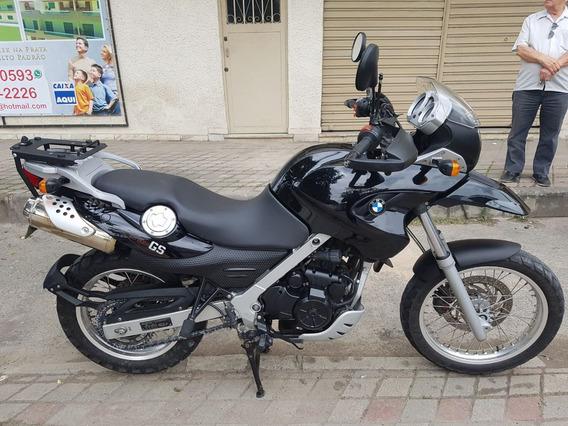 Bmw Gs 650