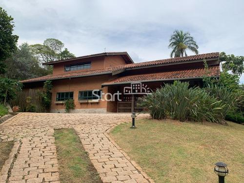 Imagem 1 de 30 de Casa Á Venda E Para Aluguel Em Sítios De Recreio Gramado - Ca006346