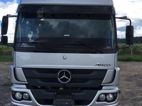 Mercedes-benz Atego 2430