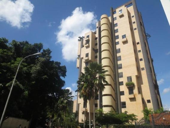 Apartamento En Venta Las Chimeneas Valencia 19-16421 Dag