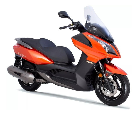 Dafra Citycom | Kymco Downtown 300 2020 | Burgman 400- ( A )