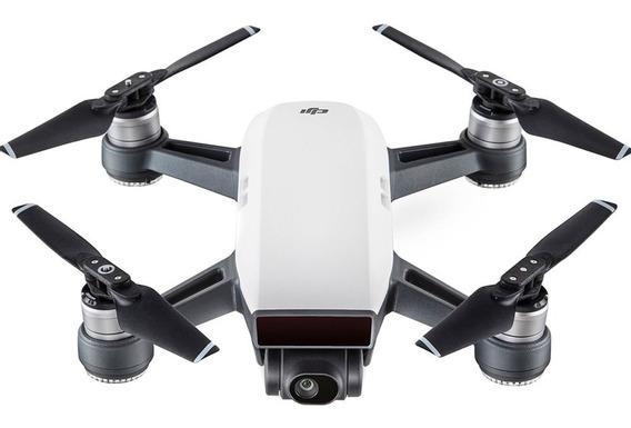 Drone Dji Spark Camara 12mpx Video En Vivo Control Con Señas