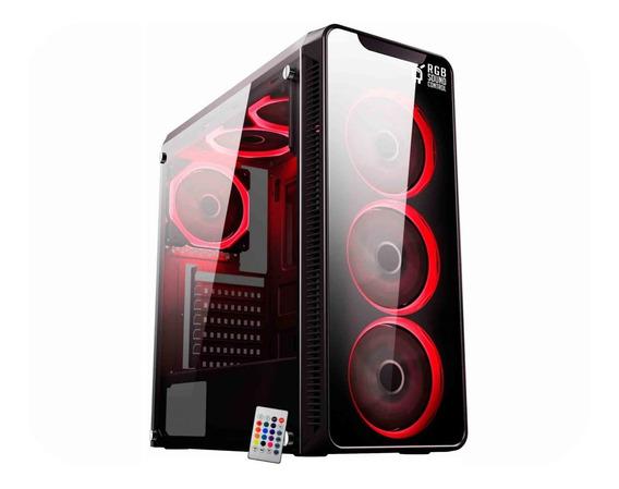 Computador 1060 6gb / Processador I5 7ª Geração / 8gb De Ram
