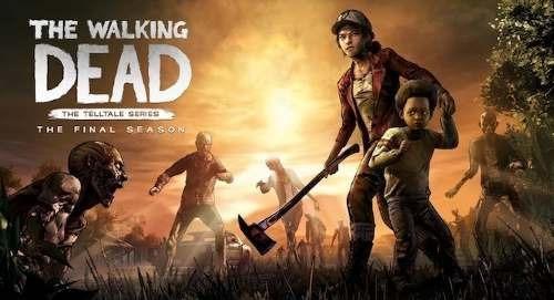 The Walking Dead La Temporada Final Xbox One Offline