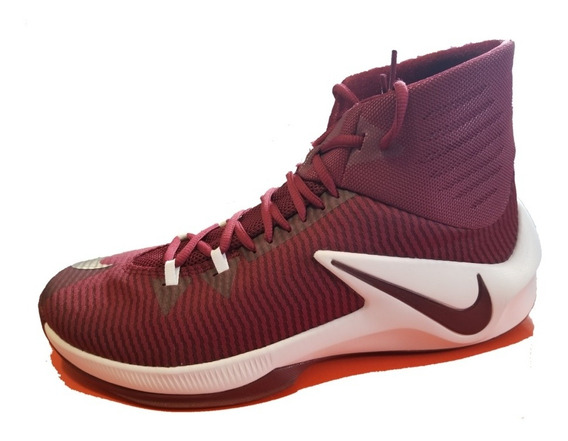 Nike Zoom Clear Out Tb Basquetbol Tenis Hombre 10 30 Us 12