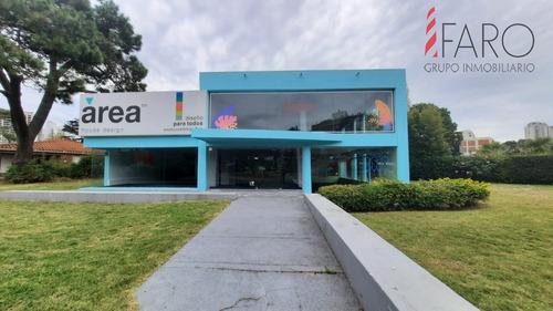 Local Comercial En Venta Y Alquiler- Ref: 38000