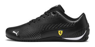 Tenis Puma Scuderia Ferrari Drift Cat 5 Ultra Ii Men