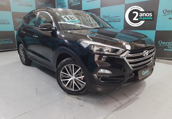 Hyundai Tucson Gls 1.6 Turbo 16v 2017/2018