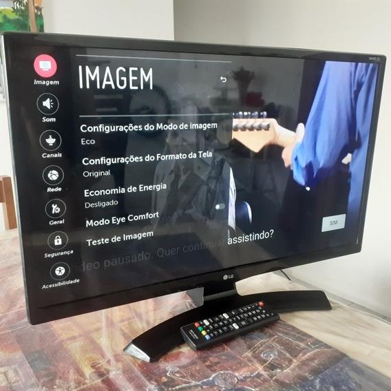 Tv Smart LG 28