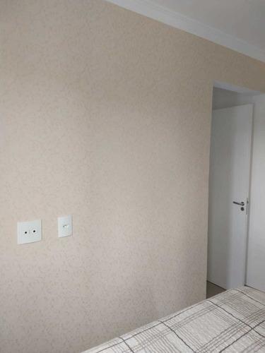 08051 -  Apartamento 2 Dorms, Jaraguá - São Paulo/sp - 8051