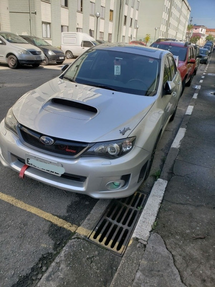 Subaru Wrx Wrx 2.5 Turbo Interc