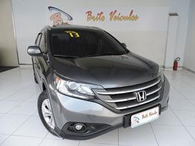 Honda Crv 2.0 Exl 4x2 16v Flex 4p Automático 2013