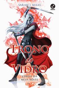 Trono De Vidro: Coroa Da Meia-noite (vol. 2) - Vol. 2