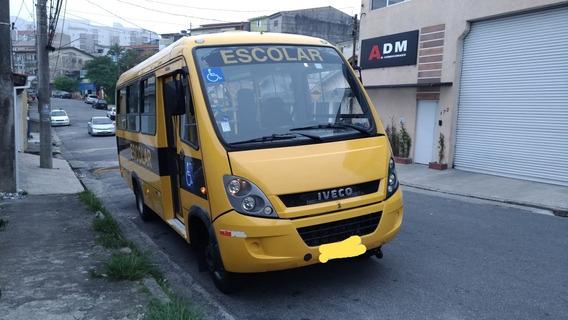 Iveco City Class 70c17