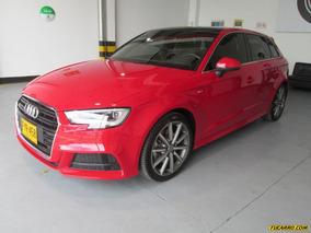 Audi A3 Sportback Progresive