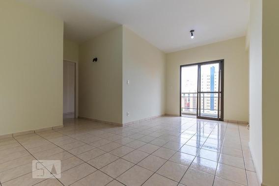 Apartamento No 5º Andar Com 1 Dormitório E 1 Garagem - Id: 892990630 - 290630