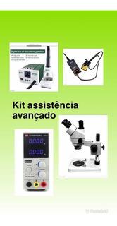 Kit Assistência Celular Avançado