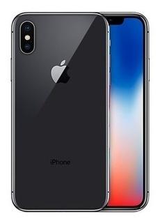 iPhone X 64 Gb - Na Caixa - Importado Dos Eua - Desbloqueado