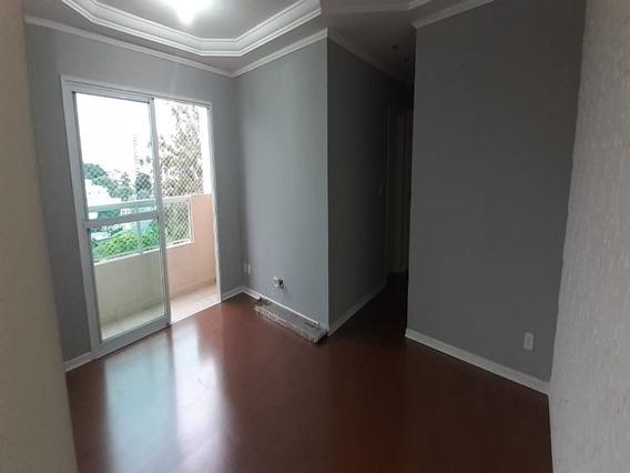 Apartamento Para Alugar No Condomínio Palma De Mallorca Em Sorocaba, Sp - 2112 - 34908650