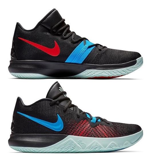 Tenis Basquet Nike Kyrie Flytrap Nba # 27 Y 28.5 Mx Buen Fin