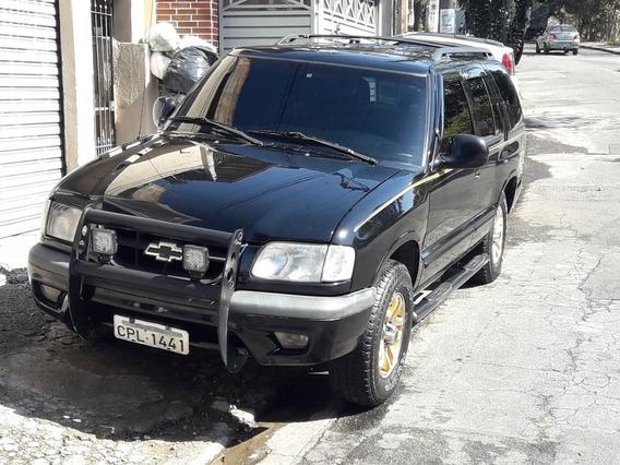 Chevrolet Blazer 4.3 V6 Executive 4x4 5p 1999
