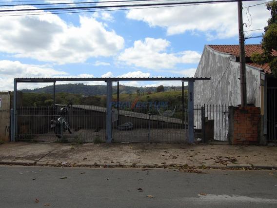 Casa À Venda Em Parque Das Colinas - Ca250852