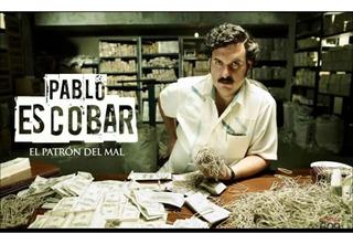 Pablo Escobar El Patron Del Mal Serie Completa Audio Latino