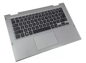 Palmrest Dell Inspiron 5368 5378 + Teclado - 0jchv0