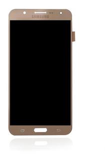 Modulo J7 2015 Original Samsung J700 J700m Pantalla Display