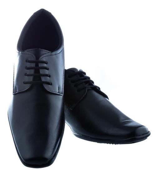 Sapato Social Masculino Bico Fino Revenda Barato