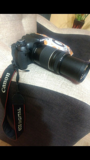 Canon T3i 18mpx