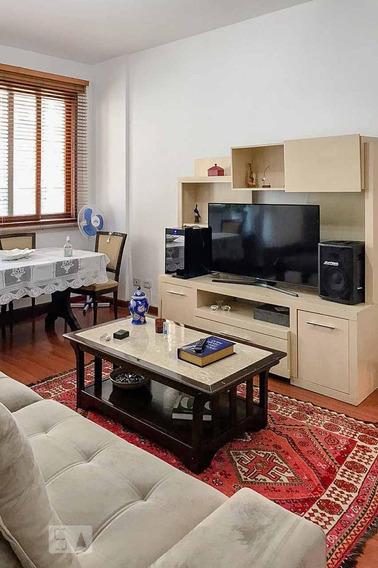 Apartamento Para Aluguel - Itaim Bibi, 2 Quartos, 87 - 893054467