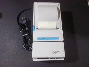 Impressora Térmica Autenticadora Pertoprinter 4701p