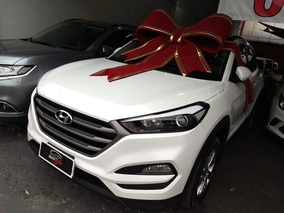 Hyundai Tucson 1.6 Gdi Limited Turbo Aut. 2020 0km