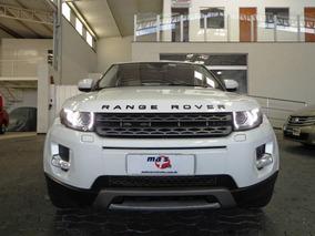 Land Rover Range Rover Evoque 2.0 Pure