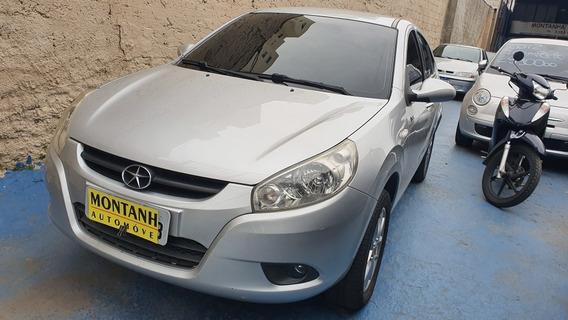 Jac J3 1.4 Flex Ano 2012 Montanha Automoveis