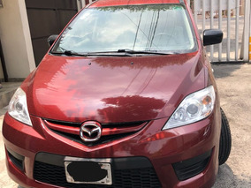 Mazda Mazda 5 Mazda 5 Sport