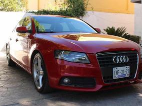 Audi A4 Sport 2.0 Turbo