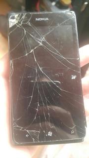 Nokia Lumia 900 Para Repuestos