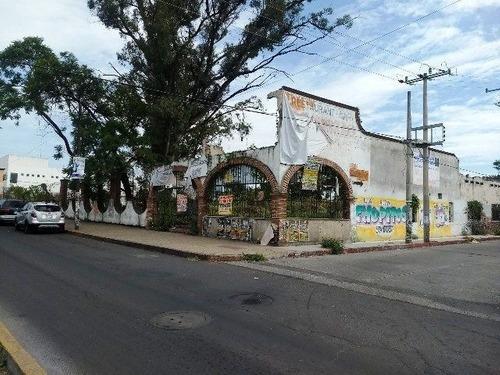 Vendo 5,830m2 De Terreno Comercial Sobre Avenida Reforma Cuautla Morelos